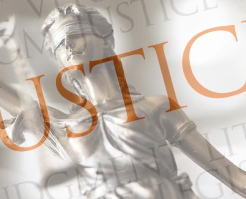 Artikelbild - Justiz